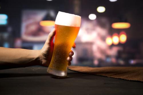 Вред пива для организма