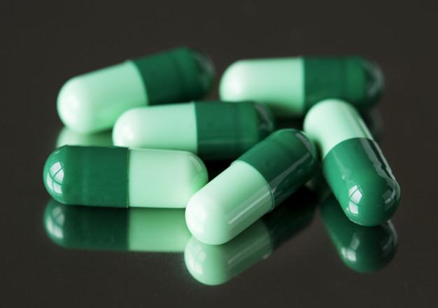 Синтетические наркотики